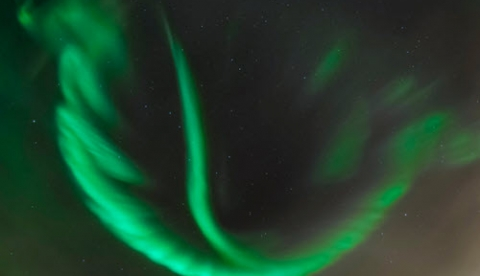 Northern lights - A r...